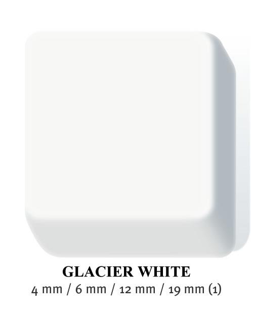 Uměl 253 K 225 Men Corian Vzor Glacier White Cetecho Sk